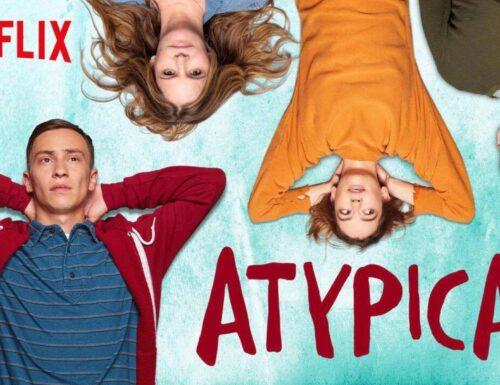Atypical 4 (FINALE): Recensione – Netflix