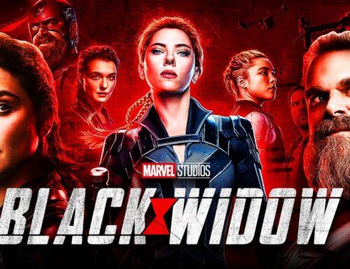 Black Widow (Disney+): Recensione