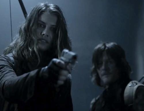 The Walking Dead: Recensione 11×02: Acheron: Part 2