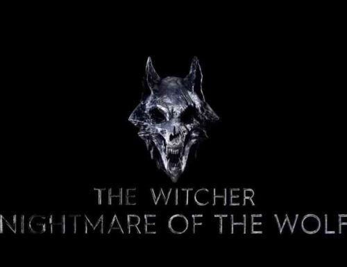 Recensione: The Witcher: Nightmare of the Wolf (Netflix)