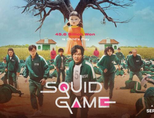 Squid game (Netflix): Recensione