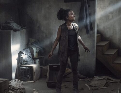The Walking Dead: Recensione 11×06: On The Inside/ All'interno