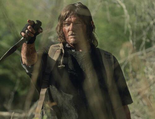 The Walking Dead: Recensione 11×04: Rendition/Resa