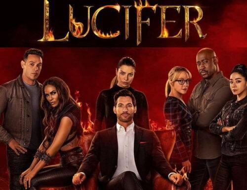 Lucifer 6 (Netflix): Recensione finale
