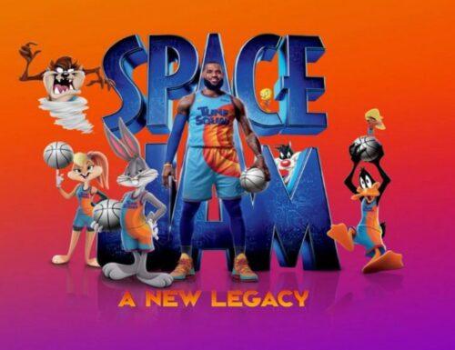 Space Jam: New Legends: Recensione
